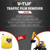 20L V-TUF  HEAVY DUTY  TFR & MACHINE CLEAN