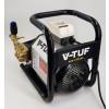 V-TUF415C-21 ELECTRIC PRESSURE WASHER 415VOLT (HIGH FLOW)